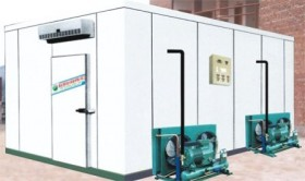江西白雪制冷设备工程有限公司