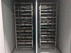 江西白雪製冷設備工程有限公司